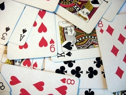 How is it possible to win every game of Solitaire? - Quora